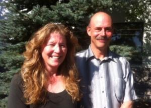 Christine Godwin and Dr. Ken Foster, Owl Moon Environmental